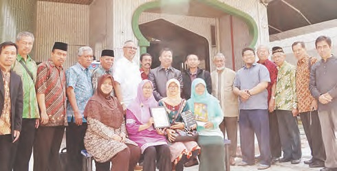 Muhammadiyah Siapkan Pertukaran Siswa