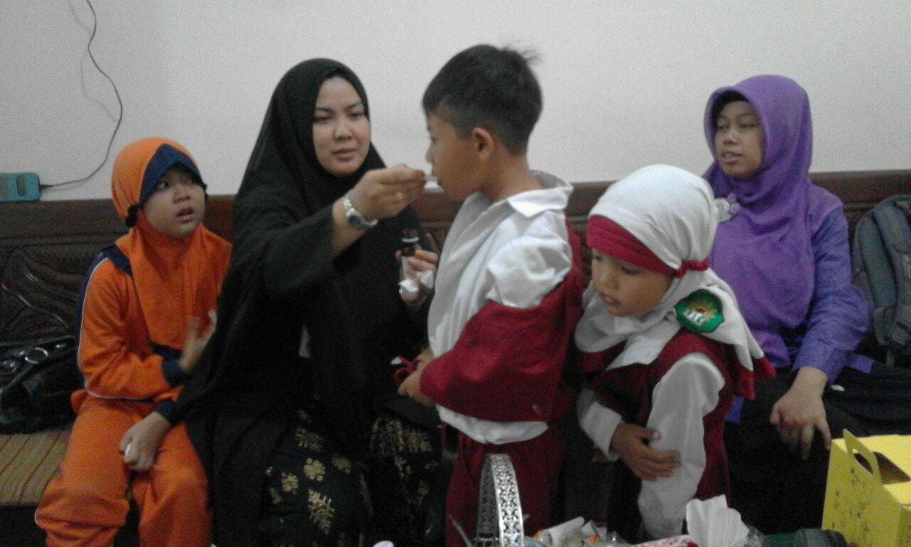 SD Muhammadiyah (Plus) laksanakan BIAS