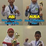 SD Muhammadiyah (Plus) Warnai Salatiga Cup