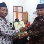 SD-MI Muntilan Silaturahmi ke SD Muhammadiyah (Plus) Salatiga