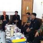 SD Muhammadiyah PK Kota Barat Silaturahmi Ke Salatiga