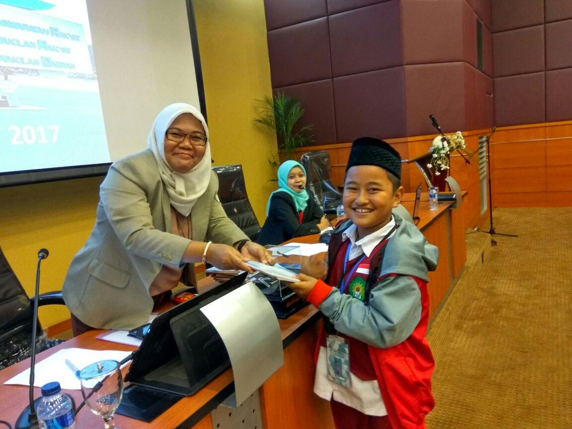 Diajak Ke DPR/MPR RI Siswa Kelas 5 Ingin Jadi Anggota Dewan