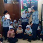 Sutomo Luncurkan Pojok Baca untuk Budayakan Literasi