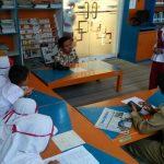 Persiapkan Aksioma MI Muhammadiyah Program Khusus Kartasura Gembleng Siswanya di Salatiga