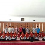 SD Muhammadiyah 8 Semarang Siap Bersinergi dengan SD Muhammadiyah (Plus) Salatiga