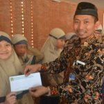 SD Muhammadiyah (Plus) Salatiga Peringkat 4 UN Kota Salatiga