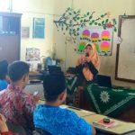 Kuatkan Guru dalam Menulis, SD Muhammadiyah Datangkan Penulis Nasional