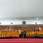 Tak Kenal Libur, SD Muhammadiyah (Plus) Salatiga Sambut SD Muhammadiyah UMP