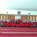 SD Muhammadiyah Krian Sidoarjo Belajar Manajemen di Salatiga