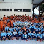 Ingin Cetak Pemain Nasional SD Muhammadiyah (Plus) Kota Salatiga Gelar Principal Cup