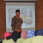 FTIK IAIN Adakan Kuliah Umum di SD Muhammadiyah (Plus) Salatiga