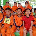 55 Atlet SDMPLUS Ramaikan POPDA Salatiga