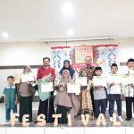 SD Muhammadiyah Plus Catatkan Prestasi di SMA Hidayatullah Semarang