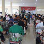 sosialisasi empat pilar di SD Muhammadiyah Plus Salatiga