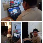 SD Muhammadiyah Plus Salatiga Laksanakan PTS dengan Sistem CBT