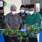 Dirjen PAUD dan Dikdasmen Kemendikbudristek Dampingi Peresmian Perpustakaan SD Muhammadiyah Plus Salatiga